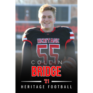 Heritage Football Banners 2021
