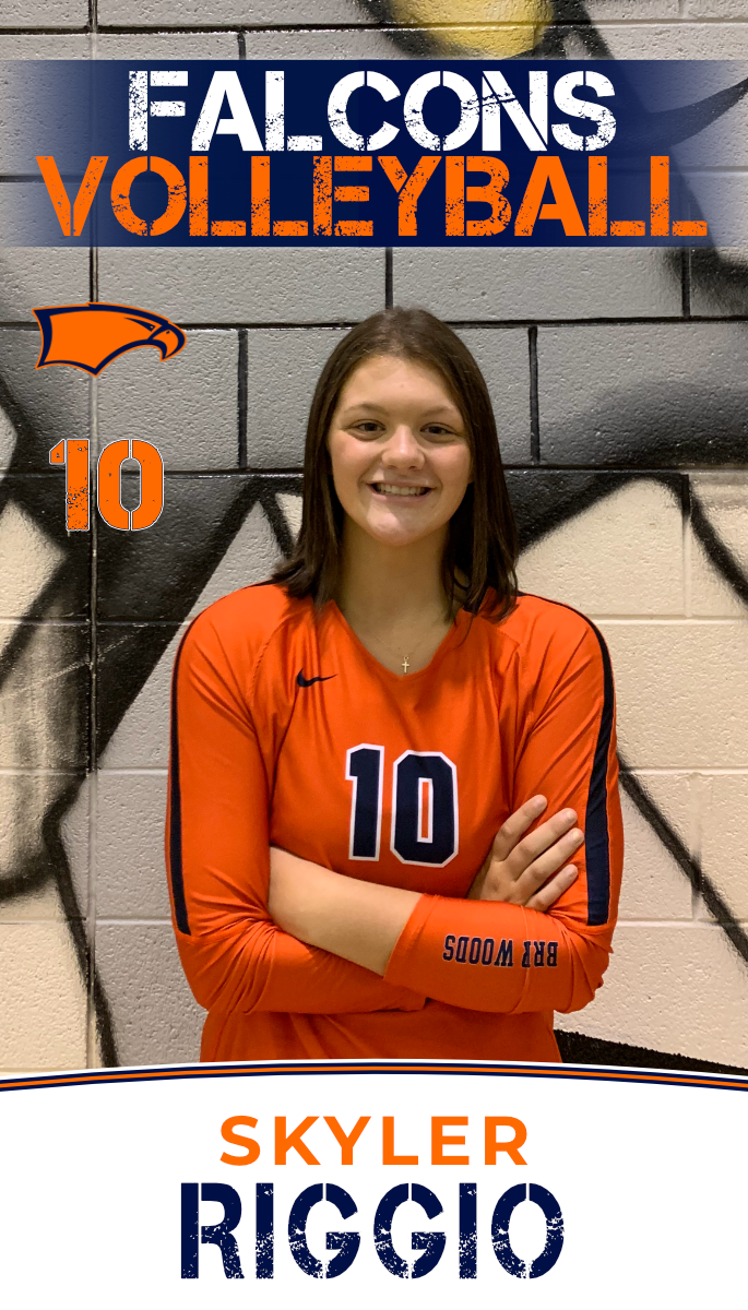 Briar Woods Volleyball 2021